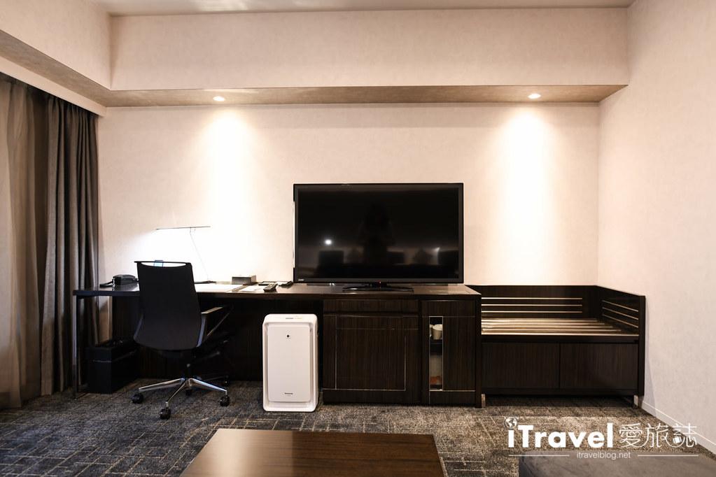 东京有明大和ROYNET饭店 Daiwa Roynet Hotel Tokyo Ariake (34)