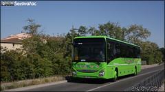 Iveco Bus Crossway - Verbus