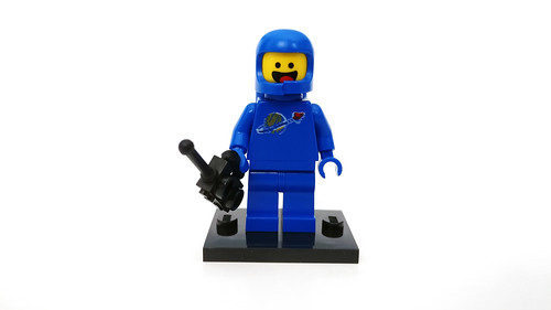 The LEGO Movie 2 Benny's Space Squad (70841)
