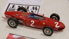 Ferrari 156 1960s F1 racer DSC_0581