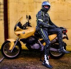 Bike F650