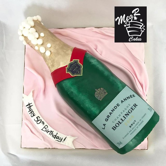 Cake by MegR Cakes Limited