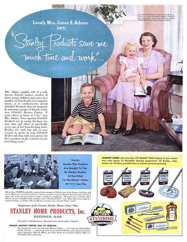 Stanley 1950