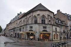Convent del Carme de Besançon