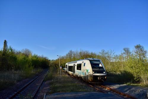 Buzy-en-Béarn - X73500 - 13/04/19
