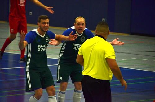 Essener Stadtmeisterschaft, Qualifikation Nord in Bergeborbeck