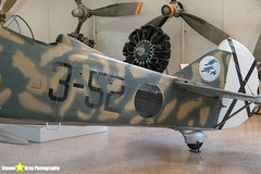 C.1-262-3-52---262---Spanish-Air-Force---Fiat-CR-32-Hispano-HA-132-L-Chirri---Madrid---181007---Steven-Gray---IMG_2183-watermarked