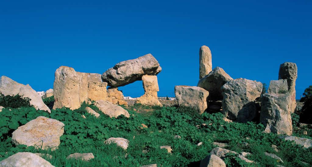 UNESCO Werelderfgoed Malta: Borg in Nadur | Malta & Gozo