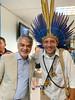Fórum de Presidentes de Conselhos Distritais de Saúde Indígena