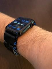 LEGO Apple Watch band