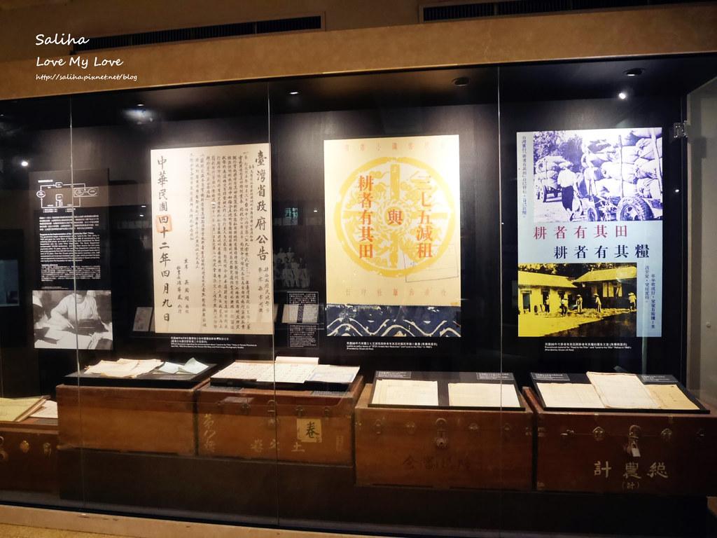 台北車站附近好玩親子景點恐龍博物館門票台博館土銀展示館 (12)