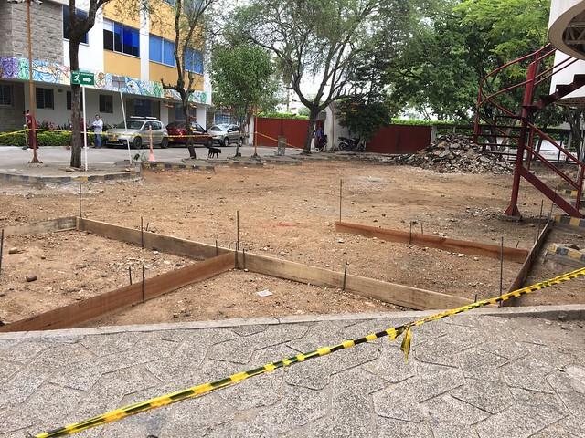 Se vienen nuevas obras para el mejoramiento de la infraestructura de la USCO