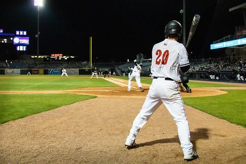Baseball Vs. Vanderbilt