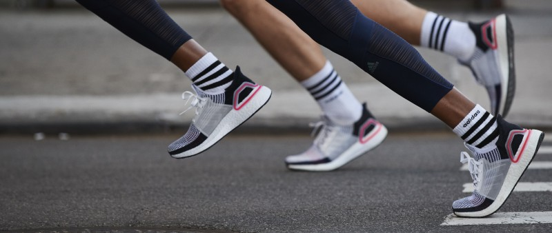 TEST: Adidas UltraBOOST19