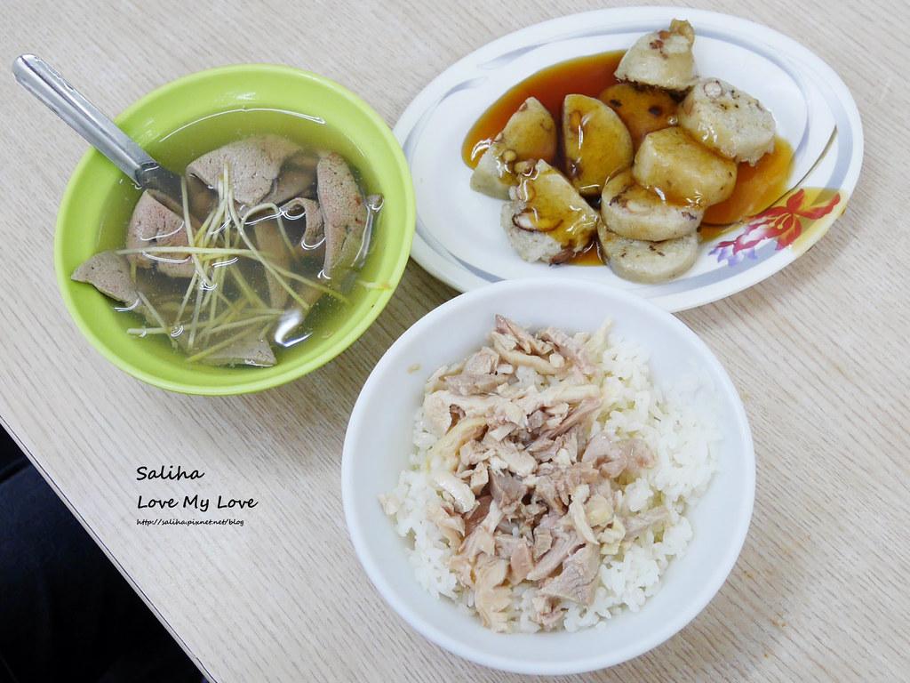 嘉義市區一日遊景點行程推薦文化夜市好吃小吃美食雞肉飯 (3)