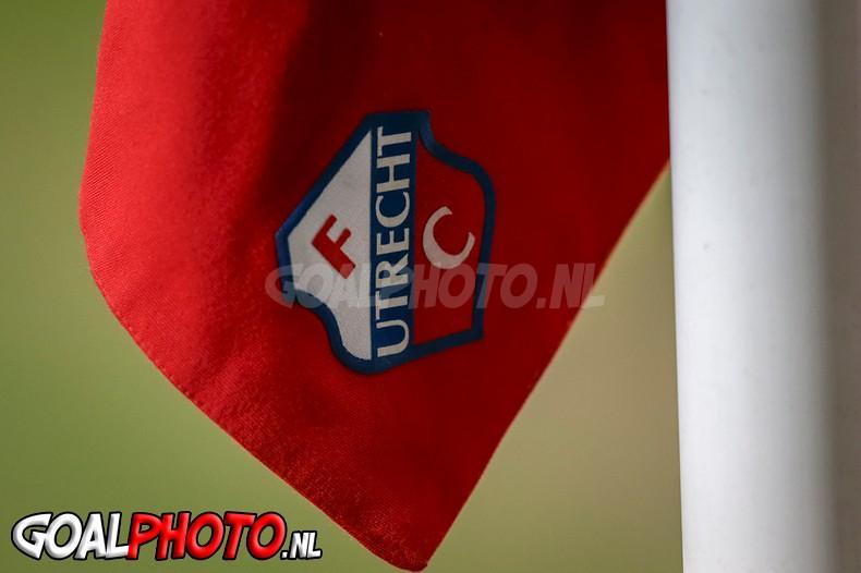 Jong FC Utrecht - Sparta 29-03-2019