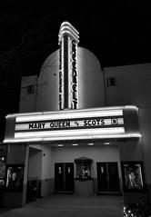 Old Greenbelt Theatre