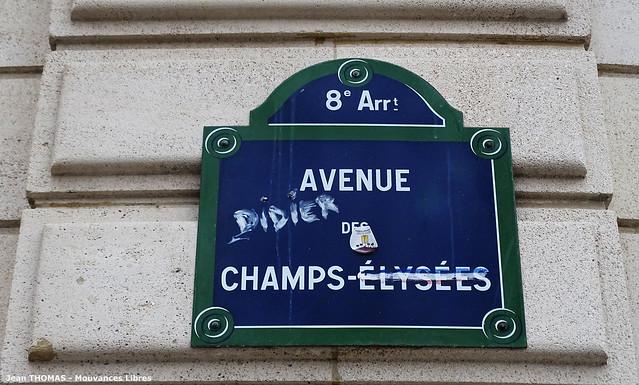 Avenue Didier des Champs copie