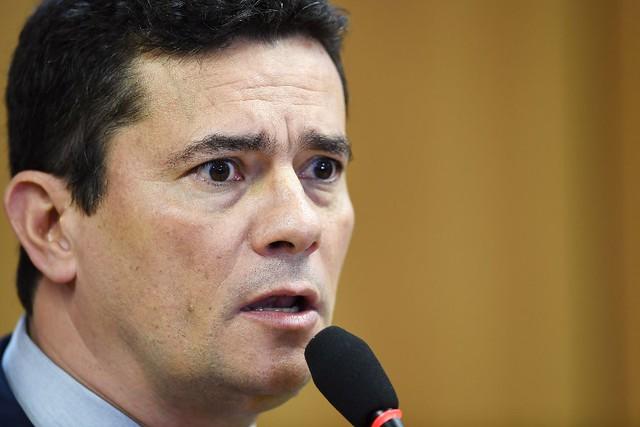 """Juristas apontaram inconstitucionalidades no conjunto de medidas batizado de """"Lei Anticrime"""" - Créditos: EVARISTO SA / AFP"""