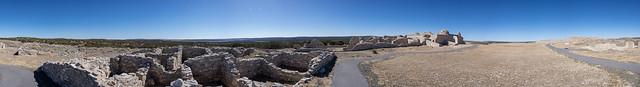 Salinas Pueblo Missions National, RICOH PENTAX K-3 II, smc PENTAX-DA 18-135mm F3.5-5.6 ED AL [IF] DC WR