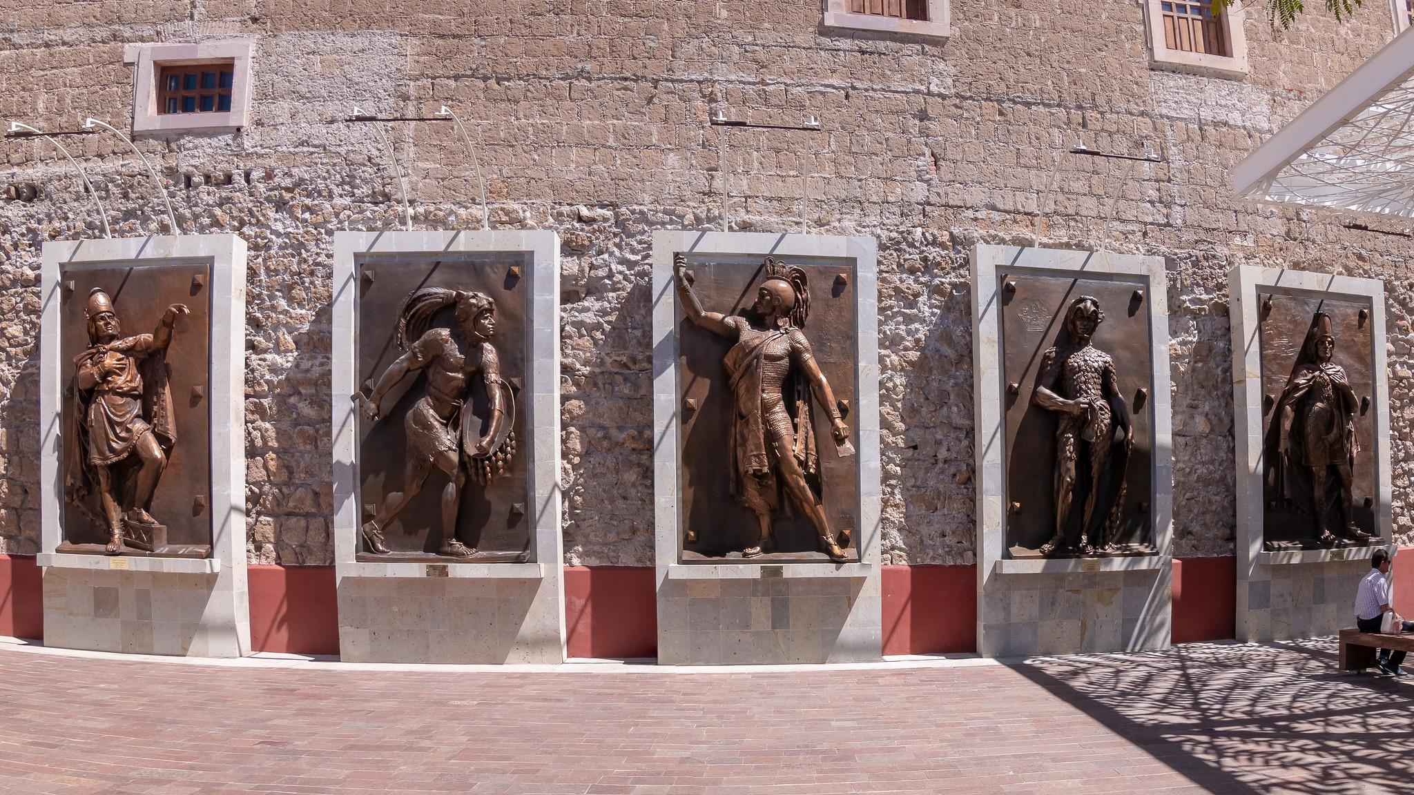 Aguascalientes - Aguascalientes - [Mexique]