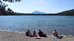 Lac de Petichet - Photo of Notre-Dame-de-Vaulx