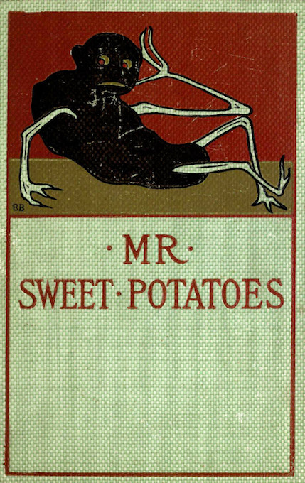Mr. Sweet Potatoes