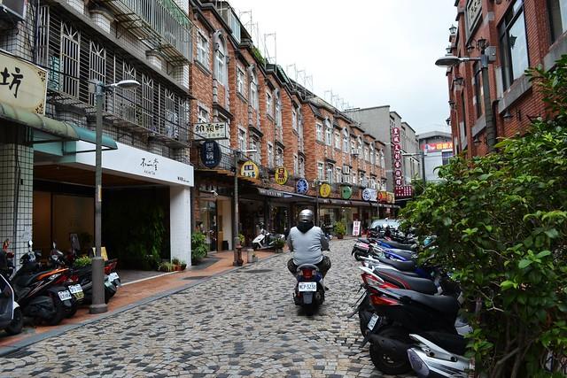 Yingge Old Street