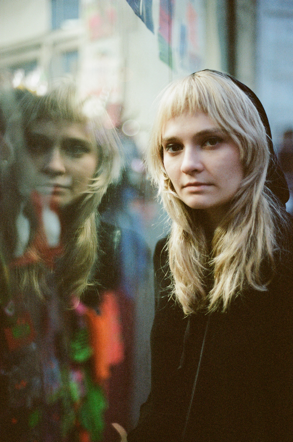 RSW: Cherry Glazerr + Portraits