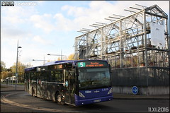 Van Hool New A 330 - Keolis Tours / Fil Bleu n°126