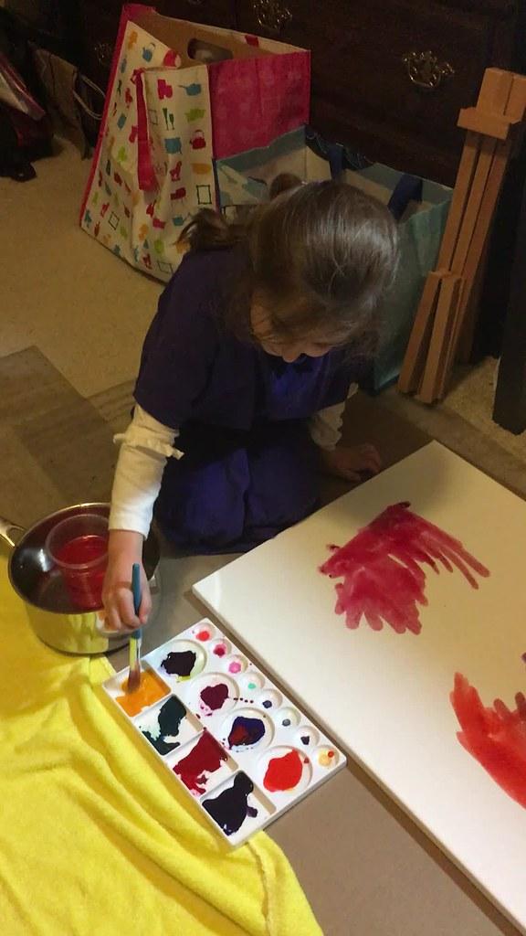 Sophia_Painting