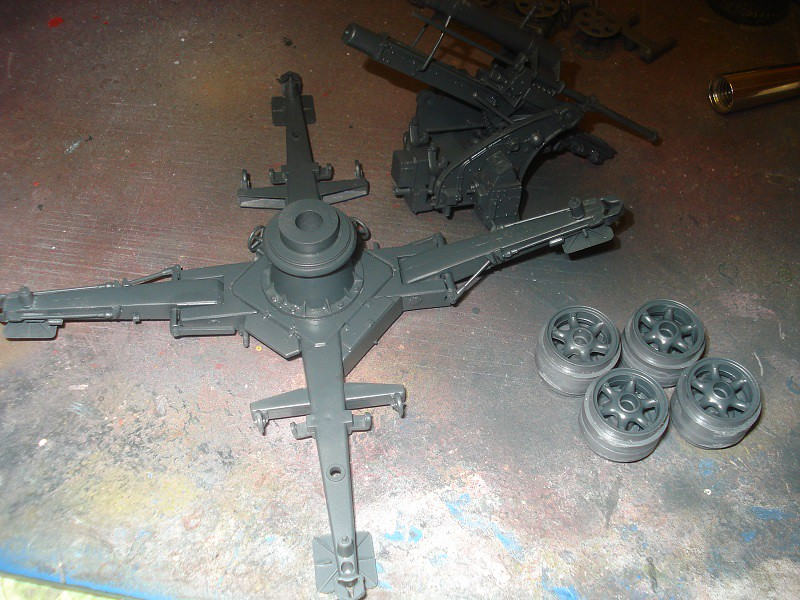88mm gun flak 37 - Tamiya 1/35 46437567501_373fb7cd2c_b