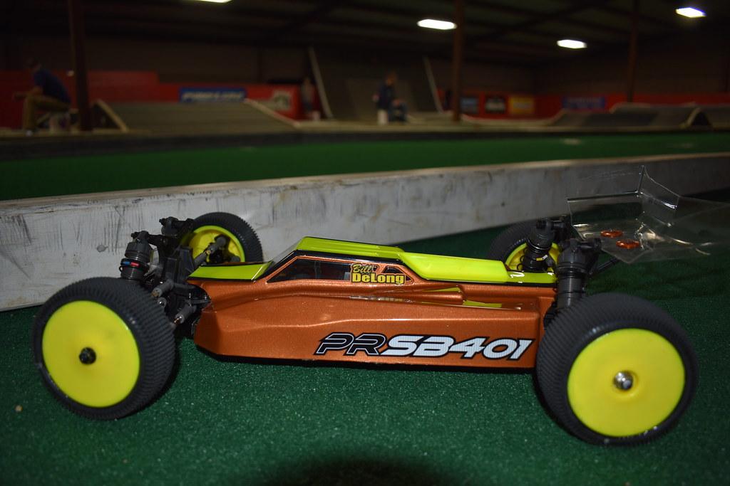 REVIEW: PR Racing SB401-TypeR - RC Groups