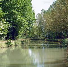 Châtillon-sur-Cher (Loir-et-Cher) - Photo of Chabris