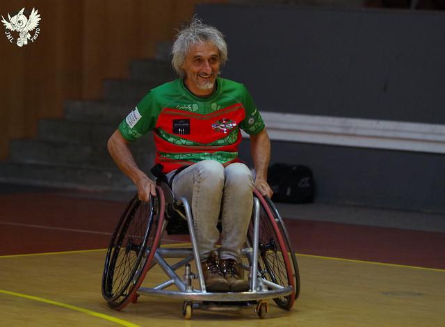 Match de Gala Handi Rugby 46543765455