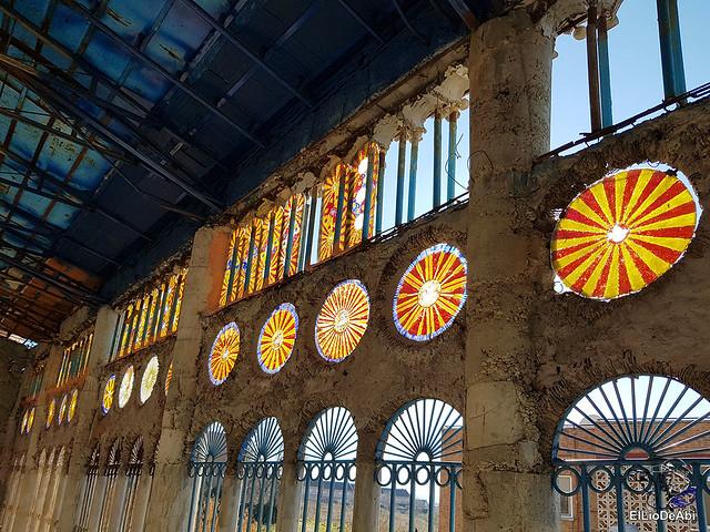 Conoces la catedral de Justo en Mejorada del Campo (12)