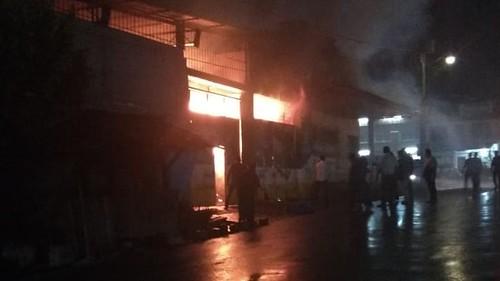 incendio La Ceiba 1