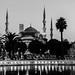 Mosquée Bleu, Istanbul
