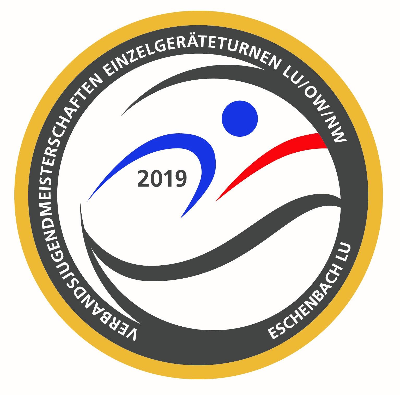 Verbandsjugendmeisterschaften 25./26. Mai 2019