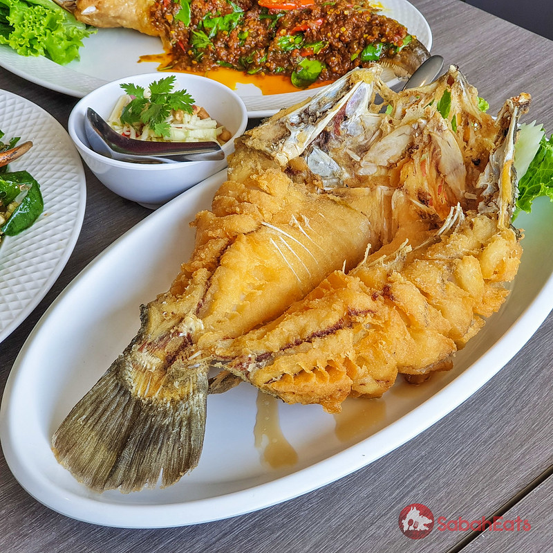 Kunthong Seafood