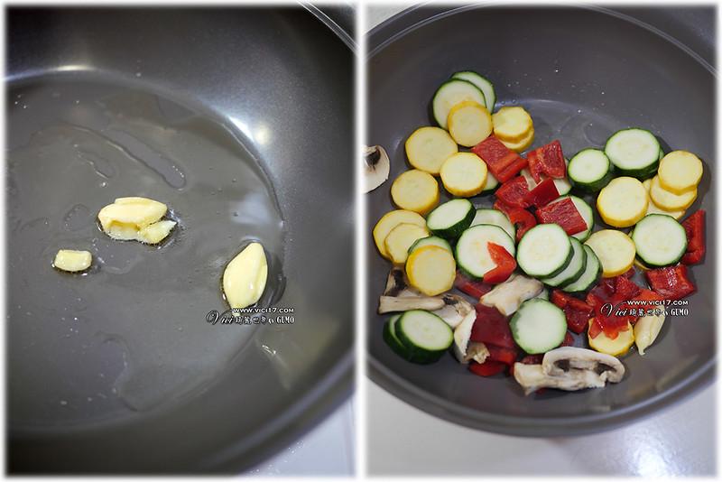 什錦蔬菜佐芥花油醋醬902