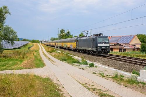 RCC PCT 185 565 met ARS Altmann, Schmalenbach