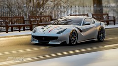 Ferrari F12 TDF  / FH4