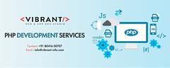 php web development company Bangalore