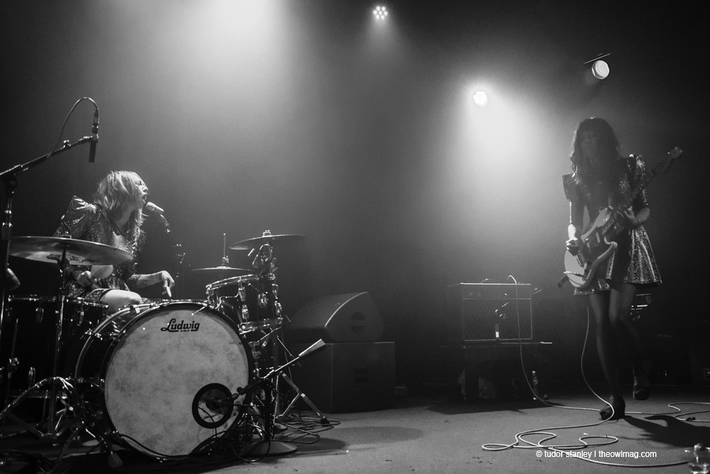 The Coathangers_The Chapel _February 23, 2019_6