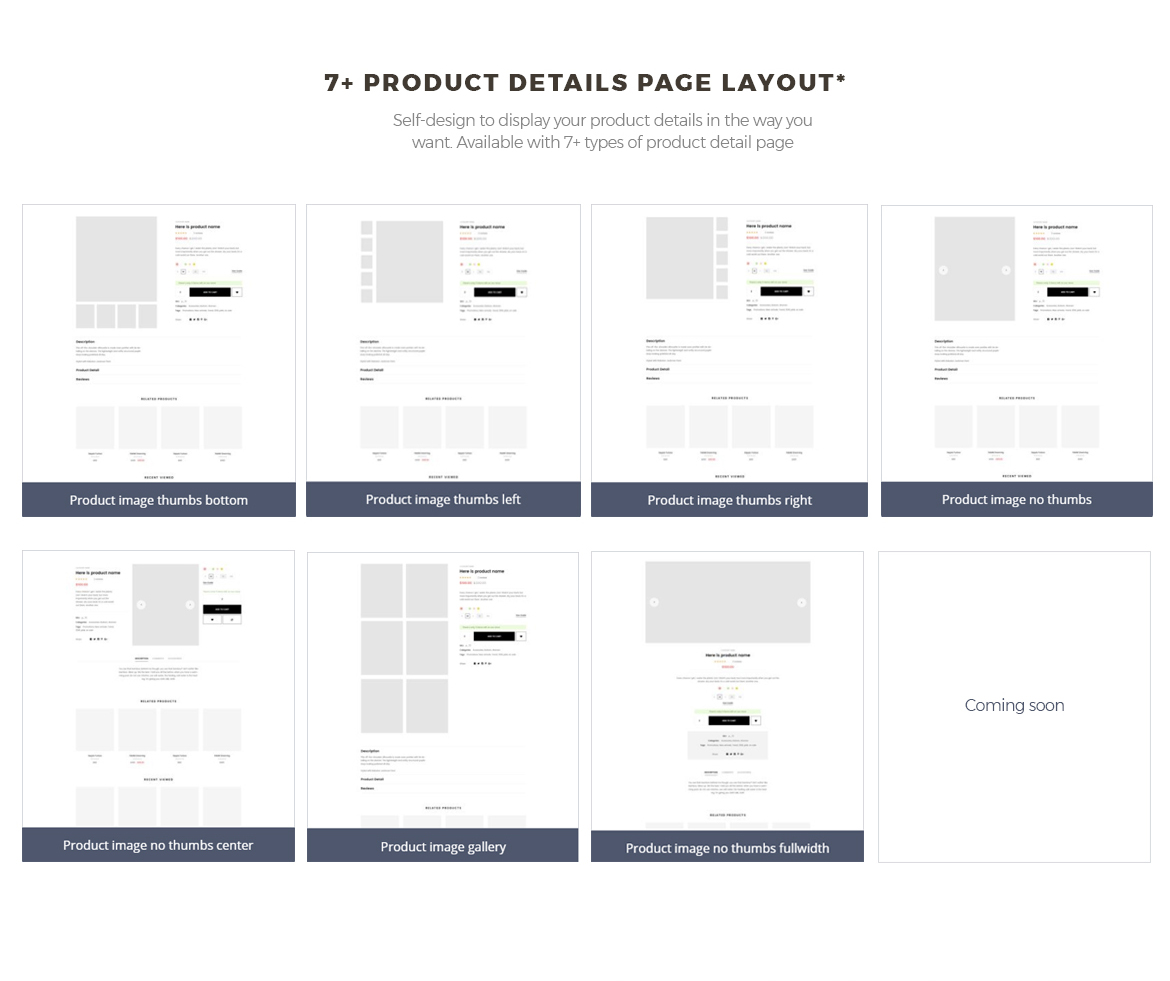 multi product details page layout-Bos Idu Prestashop theme-Shoes, Handwatch, Fashion Store