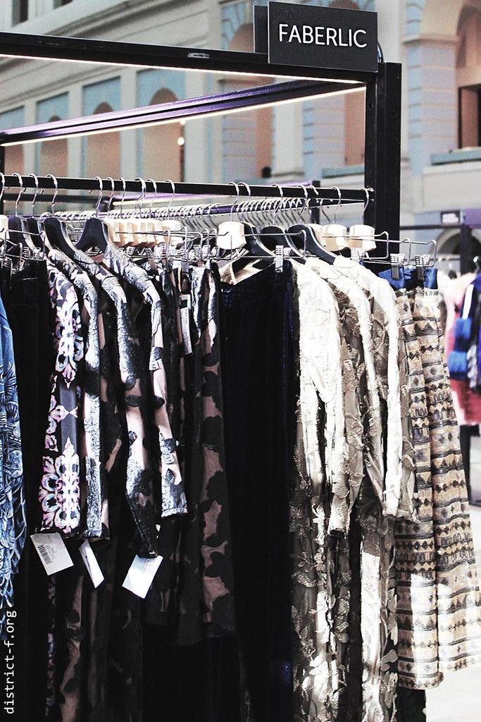DISTRICT F FASHION JOURNAL - Moscow Fashion Week SS18 - НЕДЕЛЯ МОДЫ В МОСКВЕ ВЕСНА-ЛЕТО 2018 ре6оп