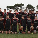 U16 West District Cup v GHA March 2019