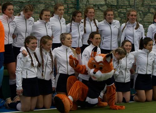 Leinster Schools Hockey