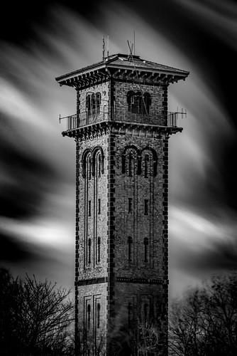 Cleadon Water Tower